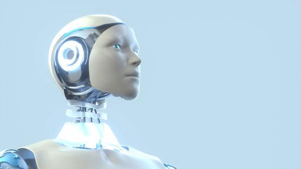 ロボットにはまだできない!コミュニケーションスキルで印象アップ!