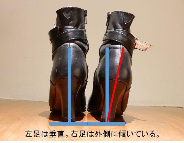 「避けた方がいい靴」の見極め方