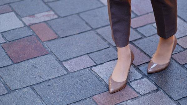 「#KuToo」から考える、ビジネスでの靴選びのポイント